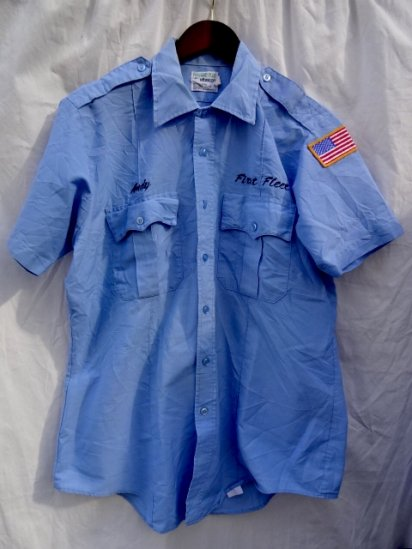 90's〜Old Elbeco USA Work Wear MADE IN USA/6