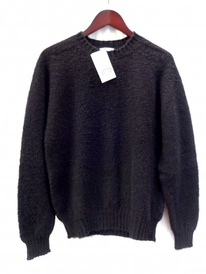 Jamieson's Shaggy dog Crew Sweater