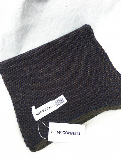McCONNELL Knitting Mills Made in Ireland