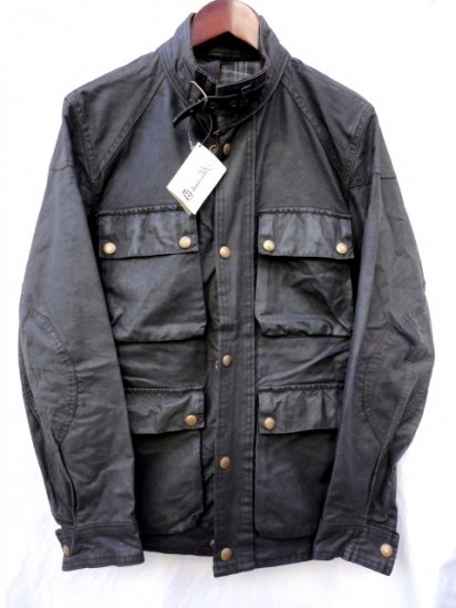 70〜80's Vintage Belstaff Road Master � Made in ENGLAND