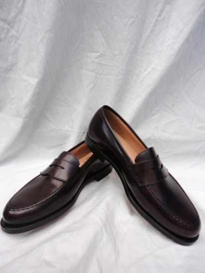 "Crockett & Jones ""BOSTON"" Made in ENGLAND"