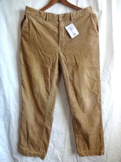 90~00's Old Ralph Lauren Corduroy Trousers