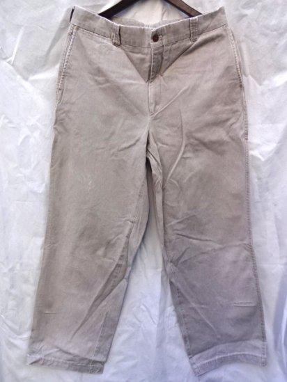 90's 〜 Old BIG MAC Chino Pants MADE IN U.S.A Good Condition
