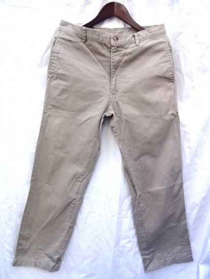 〜90's Old USA Chino Pants MADE IN U.S.A