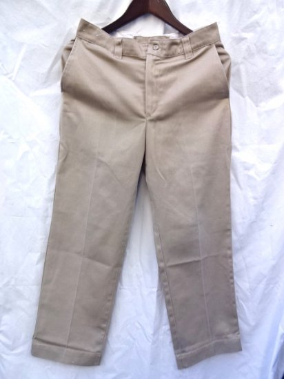 80's 〜 Old BIG BEN Chino Pants MADE IN U.S.A