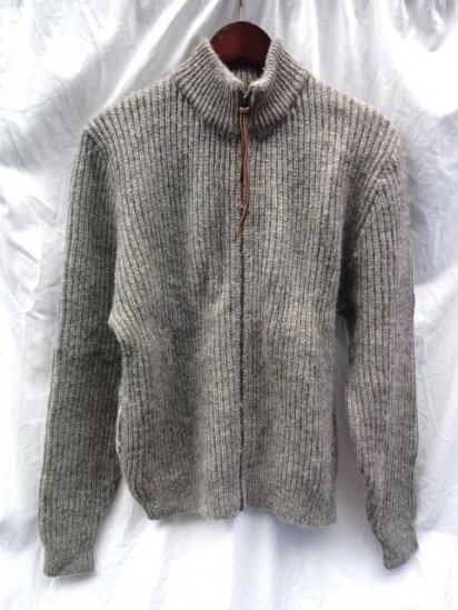 80~90's Vintage Old L.L beanDrivers KnitMADE IN U.S.A