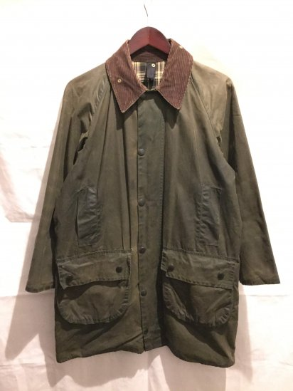 3 Crest Vintage Barbour GAMEFAIR Made in ENGLAND