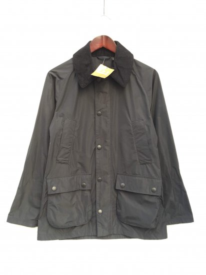 Barbour SL BEDALE Shape Memory Black