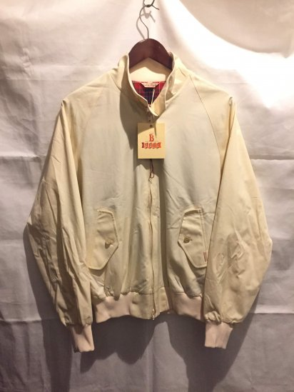 BARACUTA G-9 Jacket Made in England