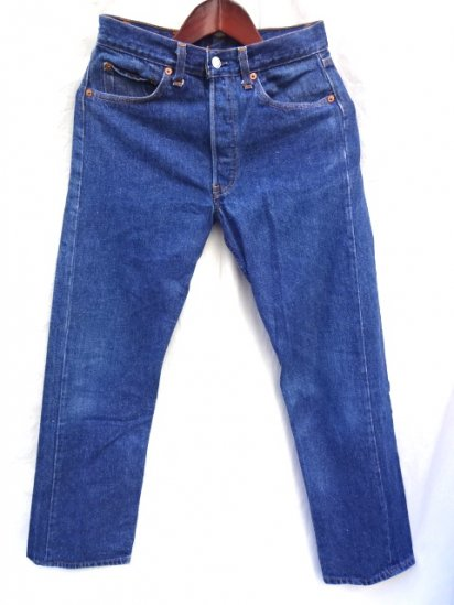 90's ~Old LEVI'S 501 MADE IN U.S.A /11