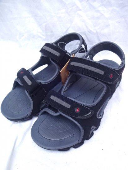 Hi-TEC Sandal Black