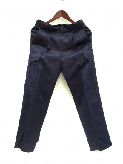 Dead Stock Royal Navy AWD Trousers Navy 80/88/104