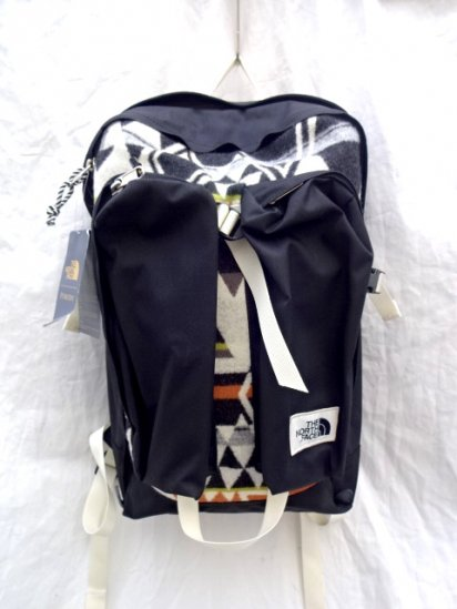 THE NORTH FACE x PENDLETON Diamond Jacquard BackPack