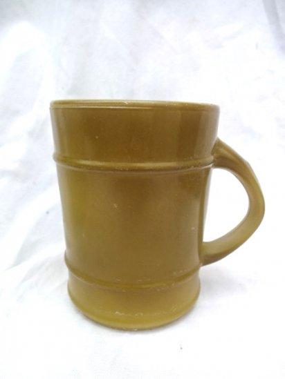 60's~70's Vintage Fire King Mug Cup /3
