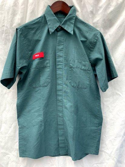 80~90`s Work Shirts Made In USA