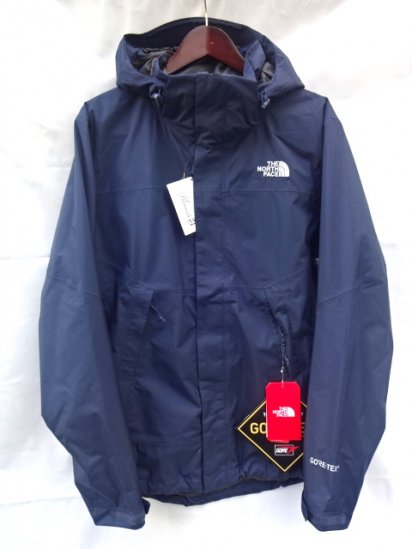 THE NORTH FACE Mountain Light II Gore-tex Jacket Navy