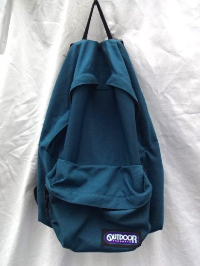 90's 〜 Vintage Outdoor Products Back Pack MADE IN U.S.A  Good Condition/1