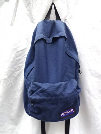 90's 〜 Vintage Outdoor Products Back Pack MADE IN U.S.A  /3