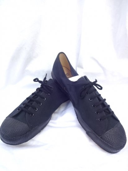 60's Vintage British Military PT Shoes By