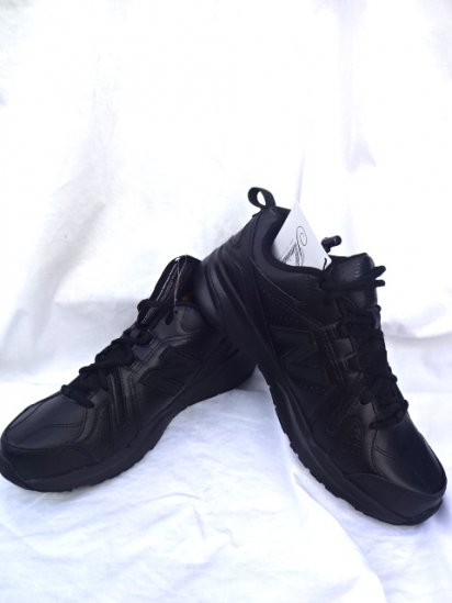 New Blance MX 608 Black