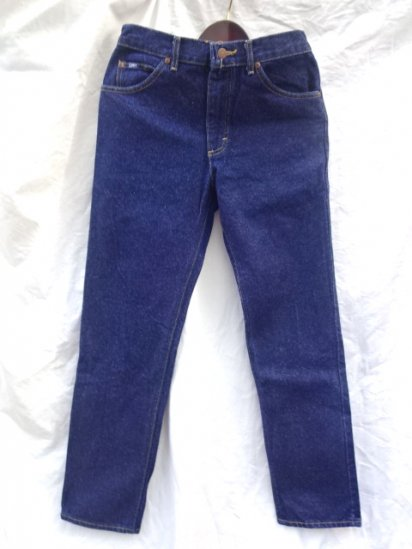90's Vintage LEE  Denim MADE IN U.S.A Good Condition