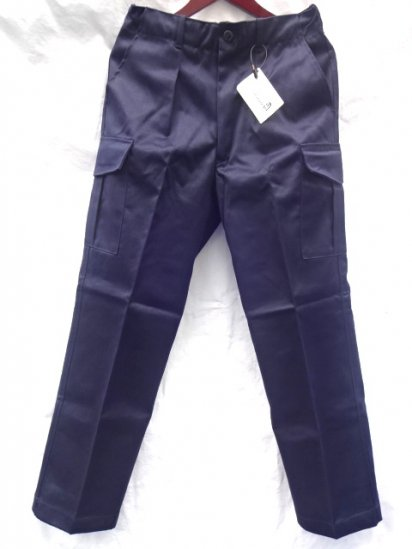 Dead Stock Royal Navy AWD Trousers Navy 80/80/96