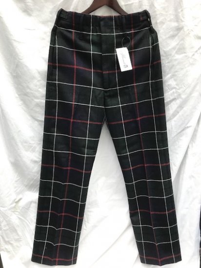 Dead Stock Royal Regiment of Scotland Wool Parade Trousers Mackenzie (Leslie)