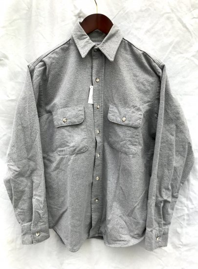 70's Vintage Five Brothers Flannel Shirts MADE IN U.S.A