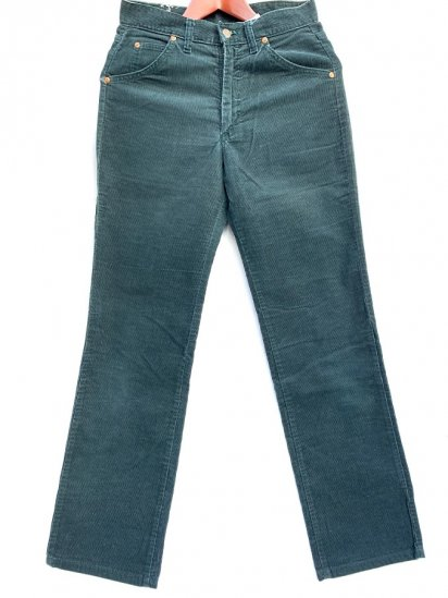 70`s Lee 200 Corduloy Pants Made In USA / 4