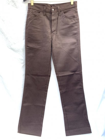 90∼00s Deadstock Old Dickies Jean Cut Work Pants Made In Mexico