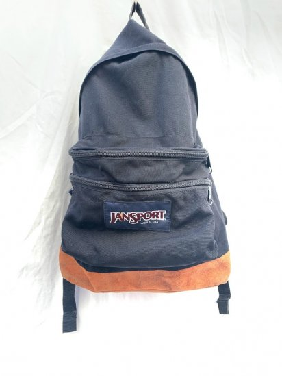 80∼90s Old JANSPORT Day Pack Made In USA / 1