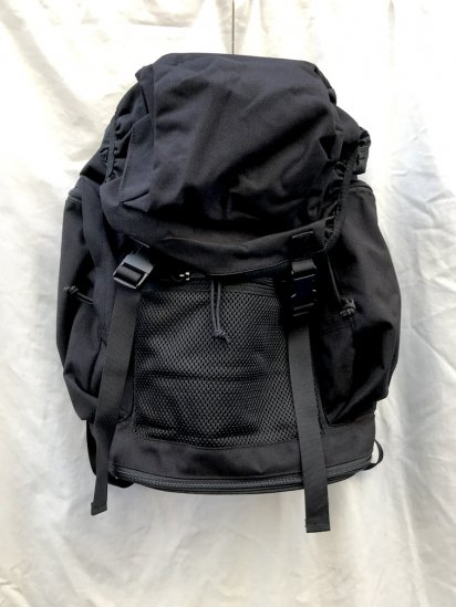 "Dead Stock British Army Back Pack ""Army Rucksack Black"""