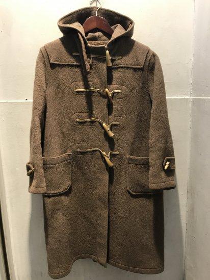 50's Vintage Gloverall Duffle Coat Khaki / 2