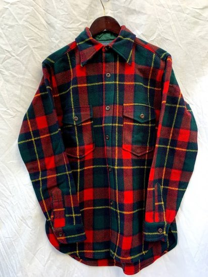 70s Vintage Pendleton Wool Shirts Made In USA