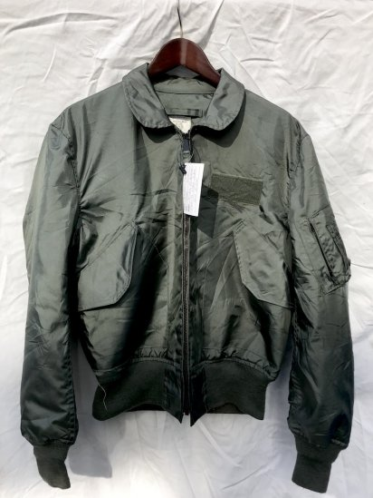 90's Vintage CWU-36P Flight Jacket Good Condition / 2