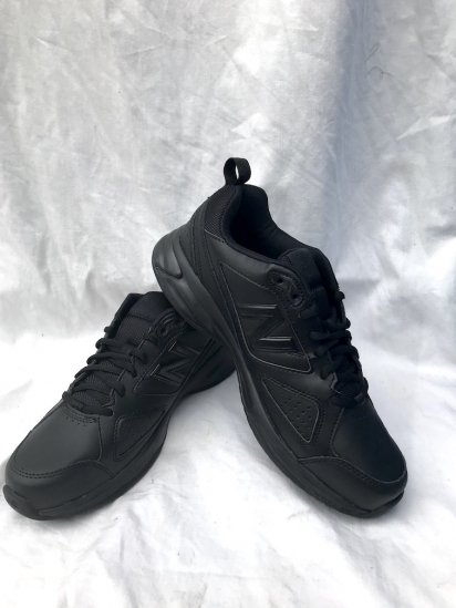 New Blance MX 624 Black