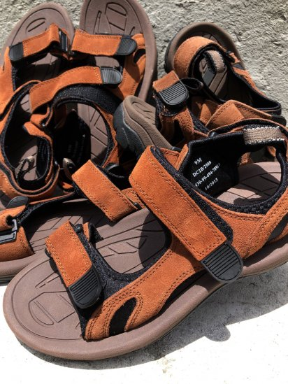 Dead Stock British Army Tropical Sandal