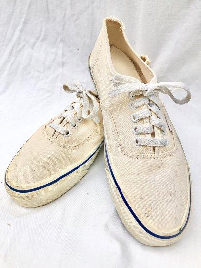 80's Vintage VANS