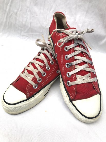 90's Vintage Converse ALL STAR