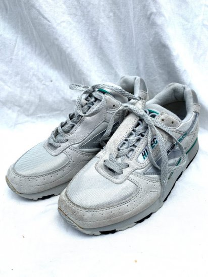 Dead Stock British Military Training Shoes by Hi-TEC