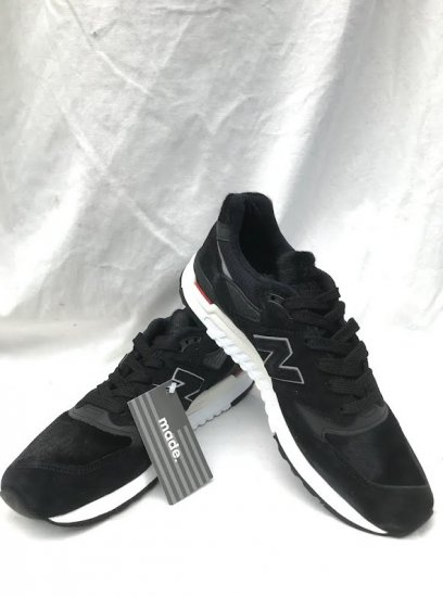 New Balance 998 Made in U.S.A