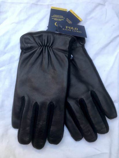 Ralph Lauren  Sheep Leather x Thinsulate Glove /1