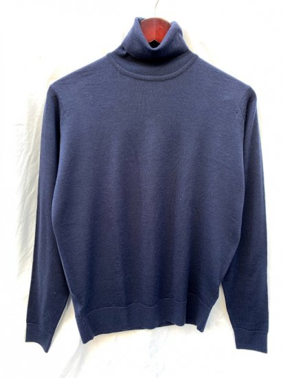John Smedley Extra Fine Merino Wool