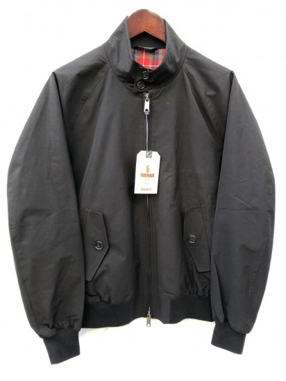 Baracuta G-9 Harrington Jacket