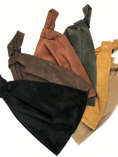 MARLON Cross handle Shopper Bag