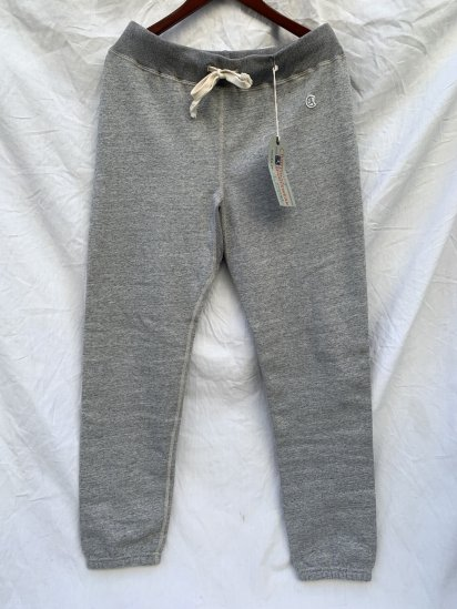 Todd Snyder x Champion Sweat Pants Made in Canada