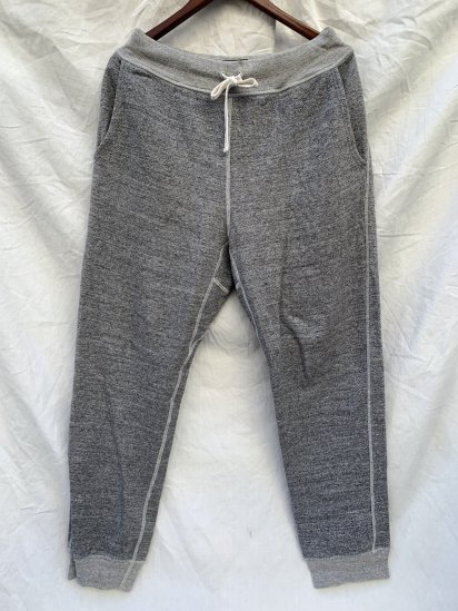 Used National Athletic Goods Sweat Pants Made in Canada