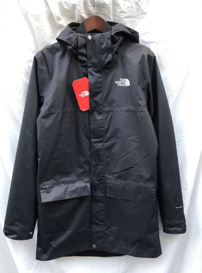 THE NORTH FACE  Morgex Triclimate Jacket / Coat Black