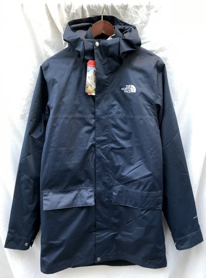THE NORTH FACE  Morgex Triclimate Jacket / Coat Navy