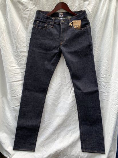 "TELLASON ""Slim Tapered"" MADE IN U.S.A"